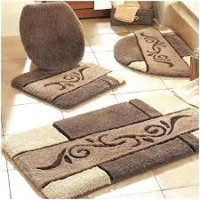 bath rug sets memory foam bathroom rug set medium size of home piece bathroom rug sets