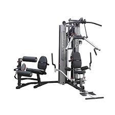 Body Solid Sbl460p4 Exercise Chart Body Solid Bi Angular Gym G10b