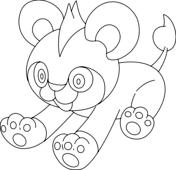 Generatie Vi Pokemon Kleurplaten Gratis Printbare Kleurplaten