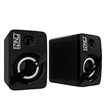 Buy Zinq Technologies Beast Portable Laptop/Desktop ... - Amazon.in