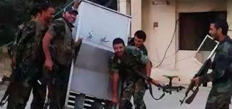 القوات  المسلحة التي  فقدت  صفة الجيش وفقدت  المبرر لوجودها !