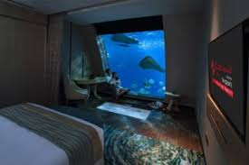The Most Beautiful Underwater Hotels in the World Readers Digest
