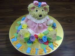 Girls Specialty Birthday Cakes Classic Style Special Birthday Cake