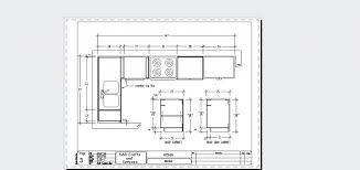 autocad kitchen design. Wonderful Kitchen Autocad Kitchen Design Interior Home Ideas  Collection On