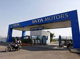 tata motors tata motors reas rs 3 000 crore mercial vehicle ride the economic times