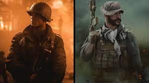 Black ops cold war continued gunsmith with its 80s period weapons, and presumably, call of duty: Call Of Duty Fans Concerned Ww2 Integration Could Be The Death Of Warzone Dexerto