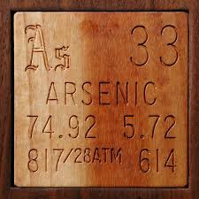 Facts, pictures, stories about the element Arsenic in the Periodic ...