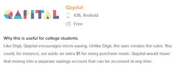 A Students Guide To Budgeting Apps Dominion Energy Credit Union