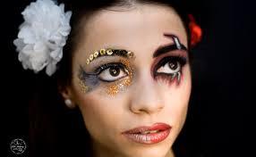 makeup ideas demon makeup angel demon fantasy eye make up u2016 vero makeup