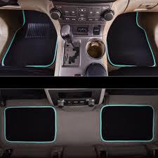 green car floor mats. Beautiful Car Green Car Floor Mats Pass Leather Mats Universal Rose Redgreen 4 To Green Car Floor Mats