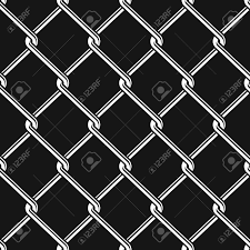 chain link fence texture seamless. Seamless Detailed Chain Link Fence Pattern Texture Stock Vector - 61122422 C