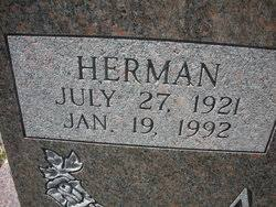 Herman Amen (1921-1992) - Find A Grave Memorial