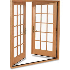 exterior swinging french patio doors marvin windows and wood
