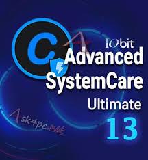 Risultati immagini per advanced systemcare ultimate 13