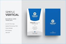Editable Business Card Templates Free Awesome Editable Business Card
