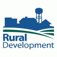 USDA Rural Development  Brands Of The World™  Download Vector Rural Development Usda