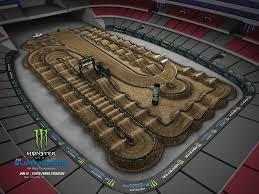 42 Explicit Sam Boyd Stadium Ama Supercross Seating Chart