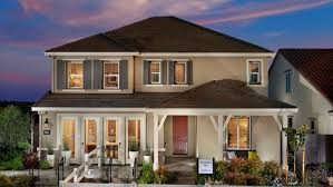 Residence Two Floor Plan in Ironwood at Whitney Ranch   CalAtlantic Homes