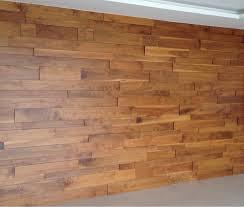 Unique Wall Coverings Here Is A Follow Up To My Post A Few Weeks Ago About Wood Wall