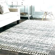 grey multi modern chic tassel area rug rugs furniture s in vintage boho canada boho area rugs