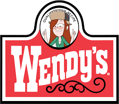 wendy s logo transparent. Contemporary Logo Gravity Falls Wendyu0027s Old Fashioned Hamburgers By MisterAlex  In Wendy S Logo Transparent