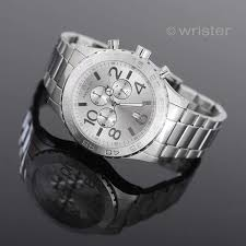 invicta specialty chronograph silver dial stainless steel 50mm invicta specialty chronograph silver dial stainless steel 50mm 895 mens watch
