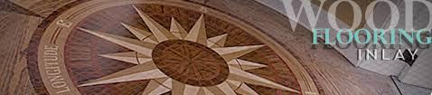 wood floor inlays. Wood Flooring Inlay Floor Inlays O