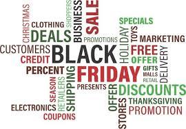 consumo y black friday: tendencias para abrir la temporada de navidad