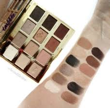 favorite everyday palettes swatches