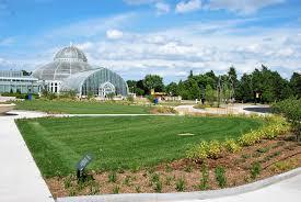 info the minnesota garden and