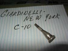 Giardinelli C10 French Horn Mouthpiece For Sale Online Ebay