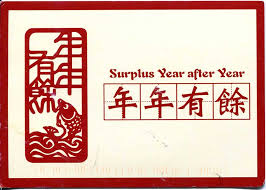 Chinese New Year Greetings Quotes In Mandarin