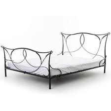 iron bed furniture. Lasenby Iron Bed Furniture