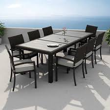 <b>9 Piece Outdoor</b> Patio Dining Sets | Costco
