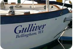 boat lettering classic preview