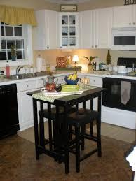 ... Medium Size Of Kitchen:small White Kitchen Island Skinny Kitchen Island  Portable Kitchen Island Where