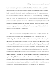 formal apa writing sample 4