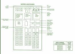 ford f fuse panel diagram image 2001 ford f250 fuse box diagram 2001 image wiring on 2001 ford f350 fuse