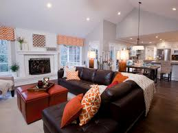 Living Room And Kitchen Amazing Open Concept Living Room Paint Ideas And O 1722x1292