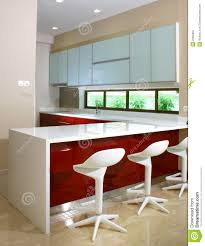 Small Kitchen Design With Breakfast Counter Kitchen With Bar Counter Design Home Design Ideas Essentials