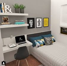 Small Boys Bedroom Ideas