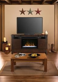 dimplex austin a cabinet with 33 multifire electric fireplace barn doors slide across