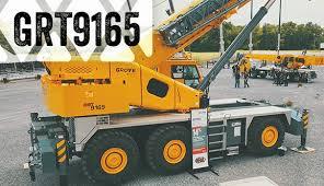 Grove 165 Ton Crane Load Chart Manitowoc Cranes Home Mobile Hydraulic Cranes Lattice