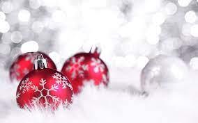 Christmas Background HD Wallpaper