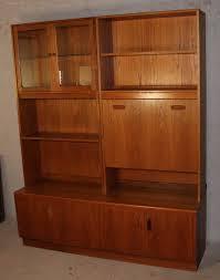 teak retro furniture. Large Teak Retro G Plan Display Cabinet Furniture S