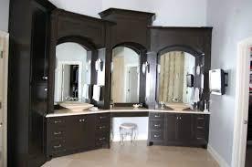 semi custom bathroom cabinets. Medium Size Of Semi Custom Bathroom Vanity Tops Vanities Cabinets Super Idea Inspiring Decor Archived On B