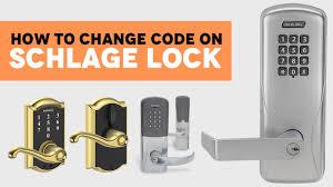 schlage locks. How To Change Code On Schlage Lock Locks E