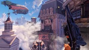 BioShock: Infinite - Complete Edition pc-ის სურათის შედეგი