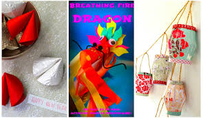 Small Picture Awesome Chinese New Year DIY Art Decorations and Gifts You Could