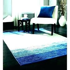 bright colored area rugs modern solid color 9x12 blue rug gree